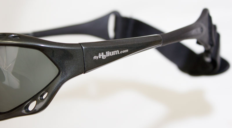 Water sports sunglasses